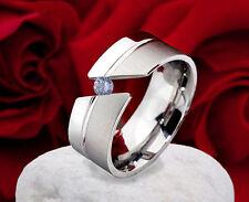 Echte Edelstein-Ringe mit Topas für Damen