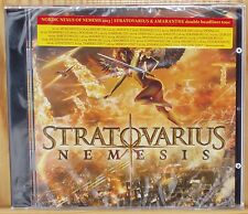 STRATOVARIUS  : Nemesis
