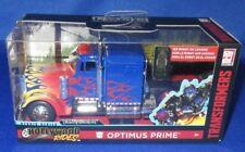 Hollywood Rides Studio Séries Transformers Optimus Prime Moulage sous Pression