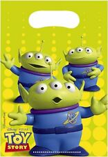 Disney Pixar Toy Story Aliens 6 Party bags