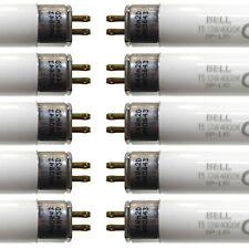 10 x 13w T5 Fluorescent Tube Cool White 530mm Strip Light Lamp Bulb 13 Watt BELL