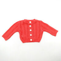 Fit For 18'' American Girl Photographer Outfit New Beforever Kit's Sweater Only