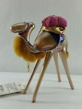 Christopher Radko Italian Blown Glass Ornament Desert Dashers 2000