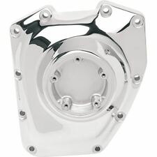 Chrome Cam Cover For Harley-Davidson Twin Cam 2001 to Present