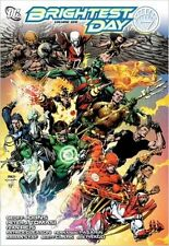 Green Lantern: Brightest Day Vol 1 by Geoff Johns...New Hardcover Graphic Novel