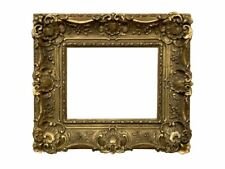 European 1875 8 Shell Picture Frame (8x10) (SKU 2296)