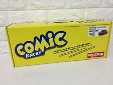 NEW Rare R/C Kyosho MINI-Z  COMIC Racer  READYSET TOYOTA 86 SCION from Japan F/S