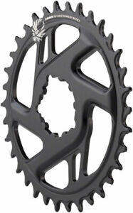SRAM X-Sync 2 Eagle Cold Forged Aluminum Chainring 34T Direct Mount 3mm