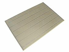 9.5*14cm Single Side Prototype Board Perforated 2.54mm Through Hole Breadboard