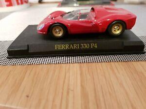 1/43 Ferrari 330P4 open