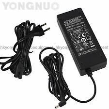 Yongnuo AC Adapter Power Switching Charger DC for Video Light YN900 YN-900 EUR
