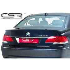 AILERON BMW SERIE 7 E65 / E66 PHASE 2 3/2005-2/2010 COFFRE CSR X-LINE