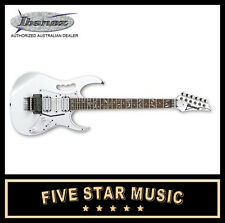 Ibanez JEM JNR WHITE Steve Vai Signature Guitar JUNIOR - NEW