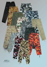 Outdoorhose Armyhose Freizeithose Trekkinghose in 15 Farben Größe XS bis XXL