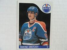 Wayne Gretzky 1985/86 Topps Near Mint/Mint Edmonton Oilers