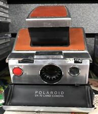 Vintage Polaroid SX-70 Land Camera | Camera ONLY | Used | Ships Fast