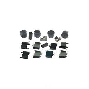 Disc Brake Hardware Kit Front Carlson 13459Q