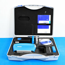 Silkens Akzonobel Automatchic 3 (BYK 6313) Spectrometer Auto Paint Color matchin