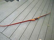 New listing Vintage Black Hawk Scorpion traditional bow