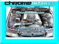 RED CHF 1993-2003//93-03 BMW 540 i 540i M60//M62//E34//E39 AIR INTAKE KIT