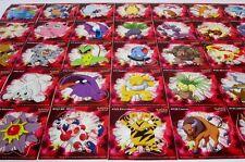 Pokemon Wall Stickers Nintendo Game Cartoon Boys *35 stickers ONLY $5.99 Free SH