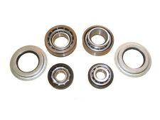 Front Wheel Bearings & Seals 51 52 53 54 55 56 Buick