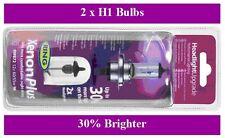 Audi A6 Headlight Bulb Upgrade 1995-2001 (BU1621)