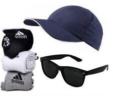Buy Stylish Cap, 3 Pairs of Socks and Sunglasses
