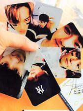 EXO PHOTO CARD ((048)) - LOVE ME RIGHT (KOR) - allof9 - lotto growl baekhyun