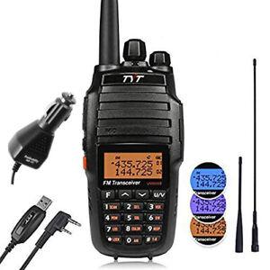 TYT UV8000E V/U 10W HP Cross-Band Repeater FM Two-way Radio Transceiver