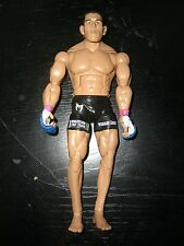 Pride UFC Collection ANTONIO NOGUEIRA Total Elimination 2004 Action Figure JAKKS
