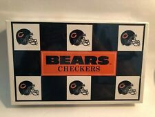 CHICAGO BEARS vs GREEN BAY PACKERS Checkers NEW & SEALED NFL 1993 Vintage