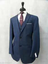 Unbranded Men's Wool Single Breasted Suits & Tailoring