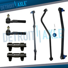Brand New 7pc Complete Front Suspension Kit for Jeep Grand Cherokee 5.2L V8