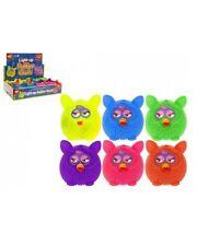 Bulk Wholesale Job Lot 36 Light Up Puffer Owls Toys