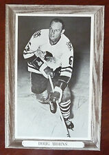 1964-67 NHL Beehive Group lll Photos # 50 Doug Mohns