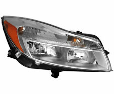FIT FOR 2011 2012 2013 2014 BUICK REGAL HEADLIGHTS (HALOGEN) RIGHT PASSENGER