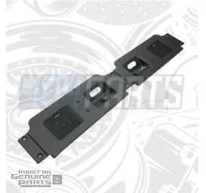 2021 2022 Chevy Silverado 1500 Multi-Flex Tailgate Audio System Kicker 19417163