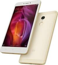 MI Xiaomi Redmi Note 4 4GB/64GB 4G VOLTE - Gold Color -  Manufacturer warranty