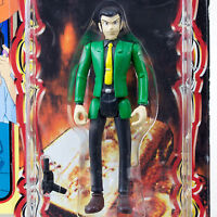 Lupin the 3rd Third LUPIN Action Figure Collection Banpresto JAPAN ANIME MANGA