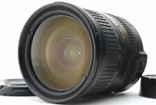【B- Good】 Nikon AF-S DX NIKKOR 18-200mm f/3.5-5.6 G ED VR Lens From JAPAN R3584