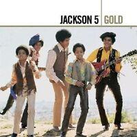 "JACKSON 5 ""GOLD"" 2 CD NEUWARE"