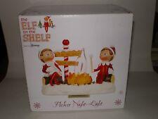 NIB The Elf On The Shelf Flicker Night Light New in Box