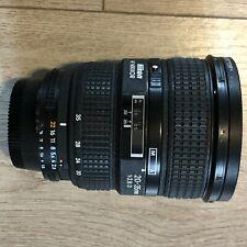 Nikon AF D 20-35mm f/2.8 D Wide Angle FX Full Frame Zoom Lens