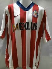 Movimiento pueblo subtítulo  chivas nike jersey | eBay