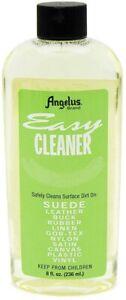 Angelus Easy Cleaner Shoe Cleaner 8 oz