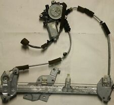 Mazda MX5 - Mk2 (NB) 98-05 - ELECTRIC WINDOW REGULATOR - NEARSIDE - Left NBFL