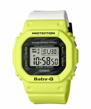 Casio BABY-G Lightning Yellow Series BGD560TG-9 Limited 2020 Brand New Withtags