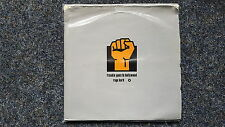 Frankie goes to Hollywood - Rage hard 7'' Single UK Klappcover