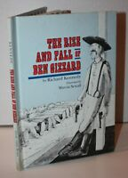 The Rise and Fall of Ben Gizzard by Richard Kennedy 1978 HC Weekly Reader Books